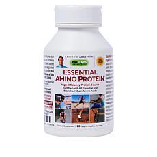 Essential Amino Protein - 90 Capsules
