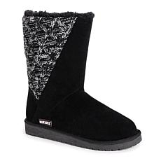 Essentials by MUK LUKS Women's Sarina Boots