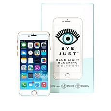 EyeJust Blue Light Blocking Screen Protector for iPhone 6/7/8