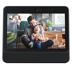 "Facebook Portal 10.1"" Smart Display with Alexa and Video Calling"