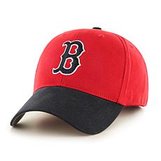 Fan Favorite Boston Red Sox MLB Reverse Classic Adjustable Hat