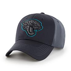 Fan Favorite Jacksonville Jaguars NFL Blackball Adjustable Hat