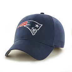 Fan Favorite New England Patriots NFL Classic Adjustable Hat
