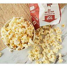 Farmer Jon's 20-pack of 1.2 oz. Mini Microwave Kettle Corn Bags
