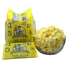 Farmer Jon's 25-pack of 3.5 oz. Extra Butter Flavor Popcorn Auto-Ship®