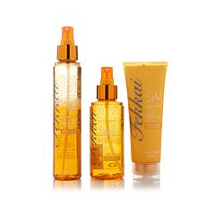 Fekkai Soleil Hair Care and Style 3-piece Collection