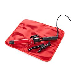 "FHI Brands 1"" Platform Tourmaline Ceramic Curling Iron"