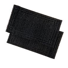 FieldSmith AstroTurf® Scraper Door Mat 2-pack