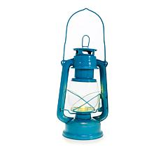 FieldSmith Flickering Flame LED Lantern