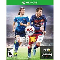 """FIFA 16"" Game - Xbox One"
