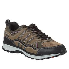 FILA Men's Evergrand Trail Sneaker