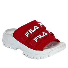 FILA Outdoor Slide Sandal