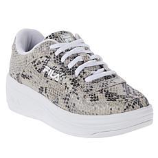 FILA WX-100 Wedge Sneaker
