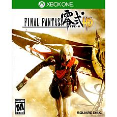 Final Fantasy Type 0 - Xbox One