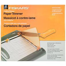 """Fiskars 12"""" Euro Bypass Trimmer"""