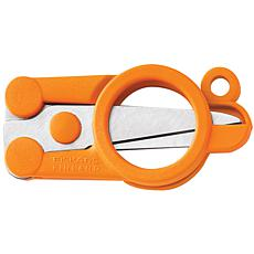 Fiskars Heritage Folding Scissors - 4""