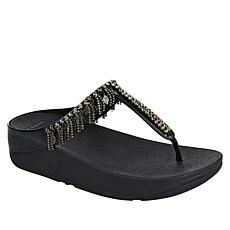 FitFlop Fino Chandelier Toe Post Sandal