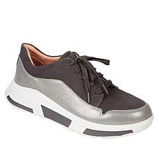 FitFlop Freya Suede Sneaker