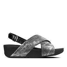 FitFlop Lulu Cross Backstrap Sandal