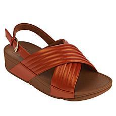 FitFlop Lulu Padded Slingback Sandal