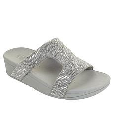 665ab89613aa FitFlop Marli HotFix Slide Sandal