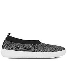 FitFlop Uberknit Slip-On Ballet Sneaker