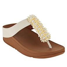FitFlop Verna Embellished Toe Post Sandal