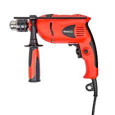 """Fleming Supply 5.0 Amp, 120 Volt Hammer Drill 1/2"""""""
