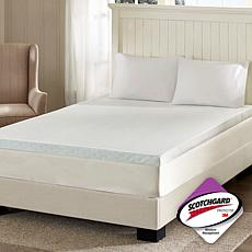 "Flexapedic by Sleep Philosophy 3"" Mattress Topper - K"
