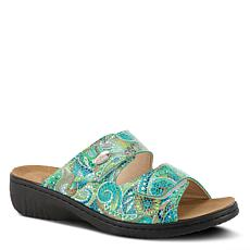 Flexus by Spring Step Bellasa Slide Sandal