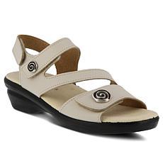 Flexus by Spring Step Safa Ankle Strap Sandal