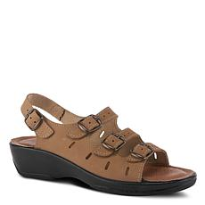 Flexus by Spring Step Willa Multi-Strap Sandal