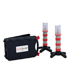 Flipo 3-in-1 Roadside LED Flare Kit