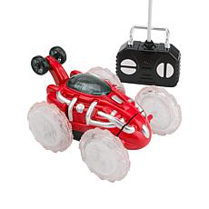 Flipo Twister Stunt Car With Remote
