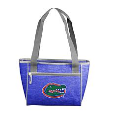 Florida Crosshatch 16-Can Cooler Tote