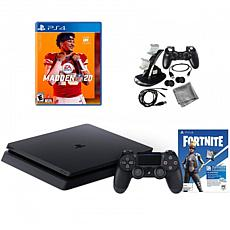 Fortnite Neo Versa PlayStation 4 with Madden 20 Bundle