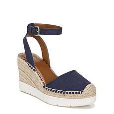 Franco Sarto Mango 2 Ankle-Strap Espadrille Sandal