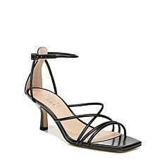 Franco Sarto Mayann Strappy Leather Sandal