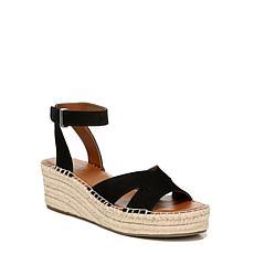Franco Sarto Penne City Microfiber Sandal