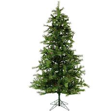 Fraser Hill Farms 10' Southern Peace Pine Tree - Multicolor