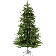 Fraser Hill Farms 9' Southern Peace Pine Tree - Smart Lights