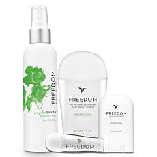 Freedom 4-piece Bundle Bergamot Mint