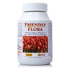 Friendly Flora - 30 Capsules