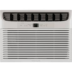 Frigidaire 18,000 BTU Window Air Conditioner with Heat and Chassis