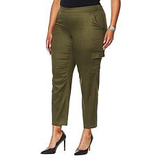 G by Giuliana Tapered Utility Pant