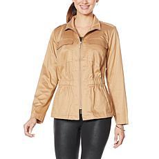 G by Giuliana Utility Jacket