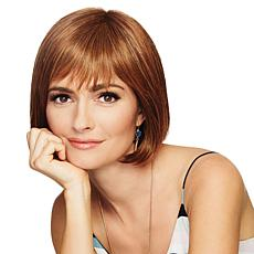 Gabor Essentials Loyalty Page with Bangs Heat-Friendly Wig