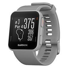 Garmin  Approach® S10 GPS Power Blue Golf Watch