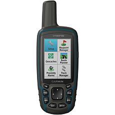 Garmin GPSMAP 64x Handheld GPS