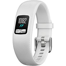 Garmin Vivofit® 4 Activity Tracker - White